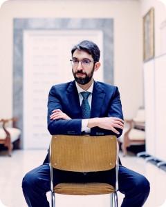 José Antonio Montaño
