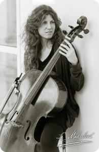Carla Sanfélix La Madrileña