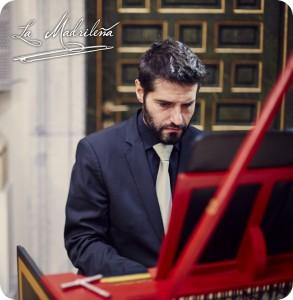 Jorge López-Escribano La Madrileña