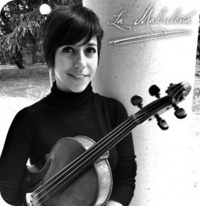 Raquel Tavira La Madrileña