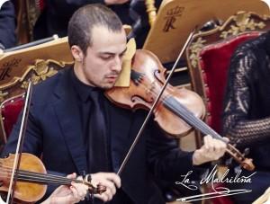 Adrián Pineda La Madrileña