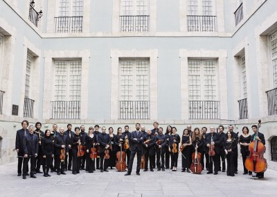 La Madrileña Montaño Finalista mejor grupo de música antigua de España premios asociación de grupos GEMA the Public votes as finalist to La Madrileña conducted by Montaño as Spanish Better group of ancient music Orchestra Orquesta La Madrileña, an orchestra conducted by José Antonio Montaño, has been voted by public to be finalist under BEST ANCIENT MUSIC GROUP category in the GEMA AWARDS- Association of Spanish Groups of Ancient Music Nacional Director musical Orquesta español Madrileño José Antonio Montaño Teatro de la Zarzuela Auditorio Ballet Nacional de España Orquesta Comunidad Madrid Teatro Real opera concierto sinfónico sinfonía Sinfónica Conductor direttore Maestro orchestra Spanish Madrilenian Theater Auditorium National Ballet Spain Orchestra Royal opera concert symphonic Symphony classical music Mozart barroco clásico Marca España baroque barroca Montano Montagno Chef d´orchestre orchester dirigent ancient music históricos barocco criterios historicistas classicism clasicismo interpretación instrumentos originales época opera buffa direttore música Clásica period instrument Beethoven Martín y Soler Haydn Pablo Heras Haydn Abbado Gardiner harrison parrott